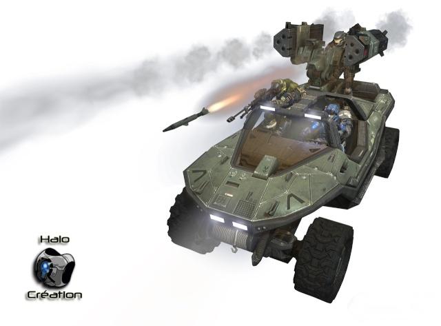 Véhicules de Halo Reach (Faucon/Sabre/Hornet/Revenant/Warthog/Pélican/Banshee/Falcon/Vehicle) - Page 31 Halo-r64
