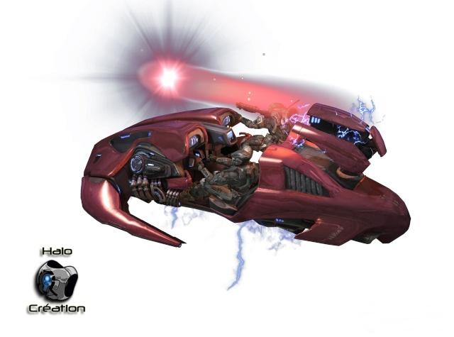 Véhicules de Halo Reach (Faucon/Sabre/Hornet/Revenant/Warthog/Pélican/Banshee/Falcon/Vehicle) - Page 31 Halo-r66