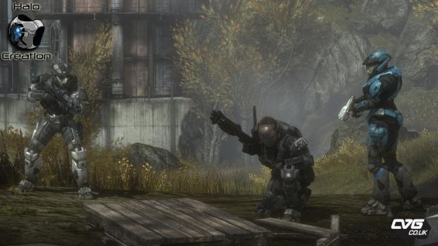 Campagne de Halo Reach (Coop/Niveaux/Soluce/Campaign/Solo/Ending/Mission/Combat Spatial/Durée de Vie/Guide/Coopération/Offline/Espace/Space/Battle) - Page 17 Screen16