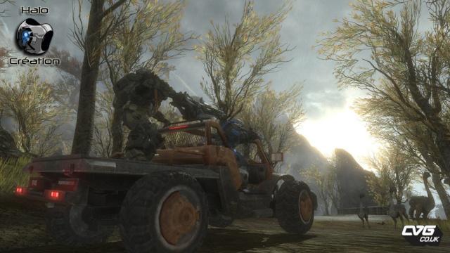 Campagne de Halo Reach (Coop/Niveaux/Soluce/Campaign/Solo/Ending/Mission/Combat Spatial/Durée de Vie/Guide/Coopération/Offline/Espace/Space/Battle) - Page 17 Screen17
