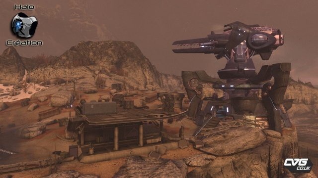 Maps de Halo Reach (Boneyard/Overlook/Powerhouse/Swordbase/Weapons Location/Forge World/Ivory Tower/Countdown) - Page 2 Screen22