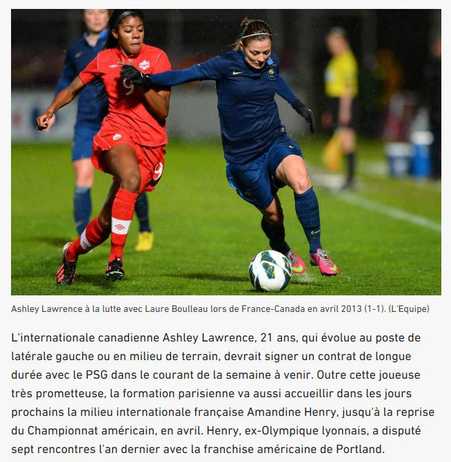 Le topic du Foot-Féminin (D1, coupes,  LDC, EDF) - Page 10 Ang10