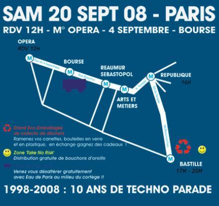 [ Technoparade 2008 - 20 Septembre 2008 - avec un char Trip & Teuf ] - Page 5 Tp10