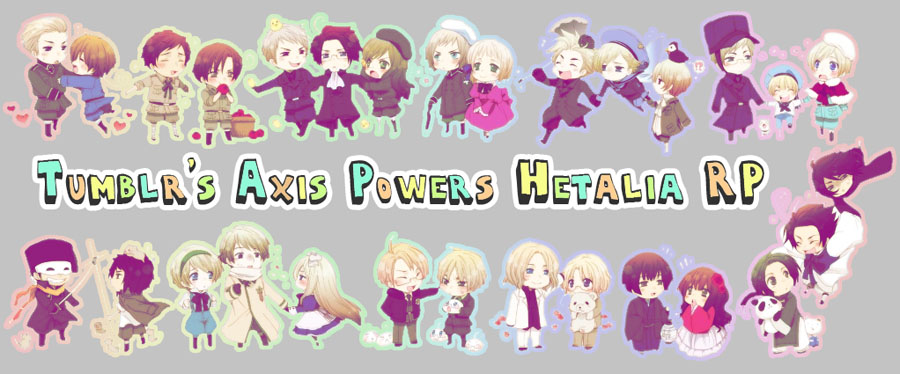 Hetalia // United Nations HQ