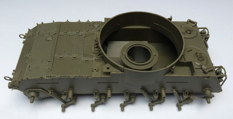 """M42A1 """"Duster"""" - AFV - 1/35 00114"""