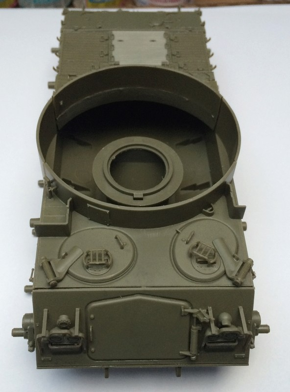 """M42A1 """"Duster"""" - AFV - 1/35 00214"""