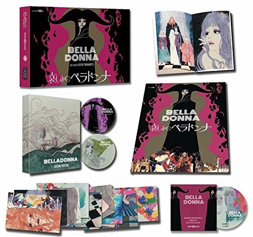 Belladonna : Edition Prestige Limitée 61db2s10