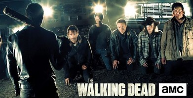 the walking dead le test Bannie11