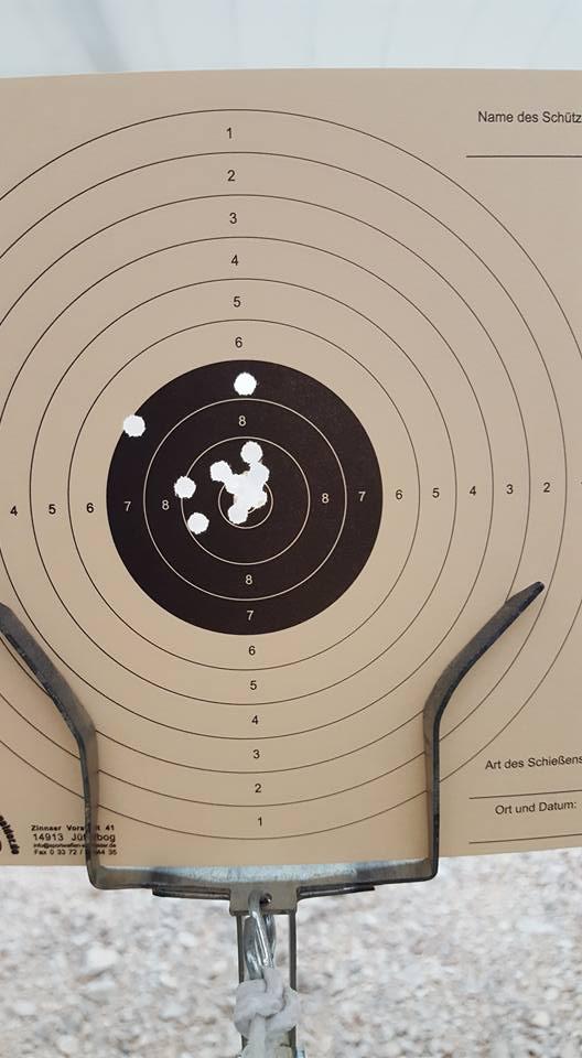 carton du jour,10 m pistolet bras franc 15178310