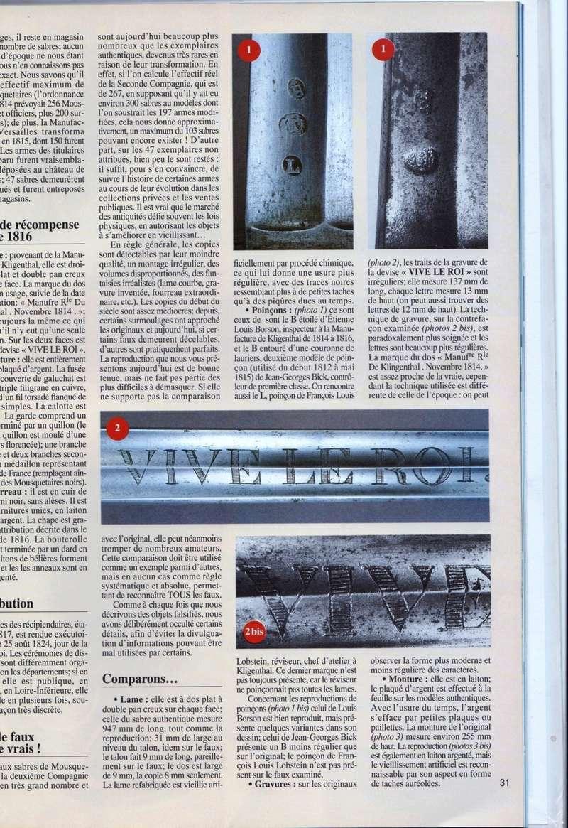 Les copies de sabres Romel. - Page 2 1816_110