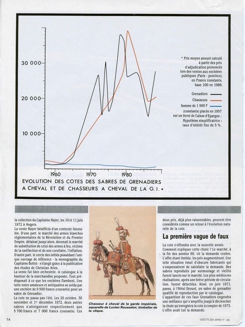 Les copies de sabres Romel. - Page 2 Garde_11
