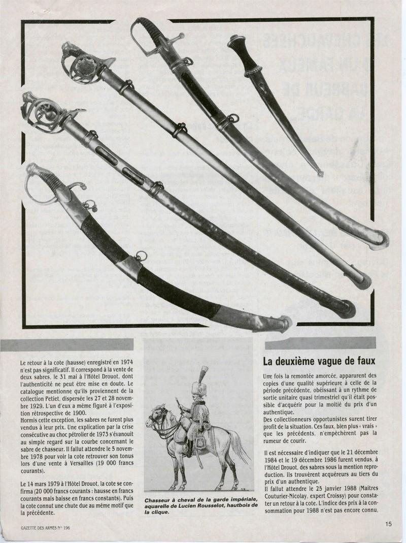 Les copies de sabres Romel. - Page 2 Garde_12