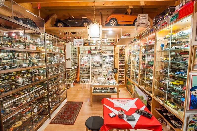 Musée miniature Citroën à Zandhoven! Belgique Cmm10