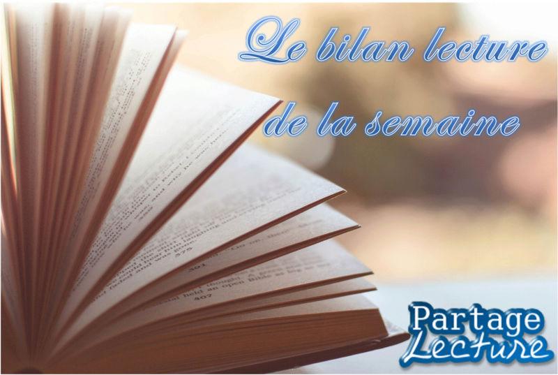 """Nouveau visuel pour post hebdomadaire """"Le bilan de la semaine"""" sur Facebook Bilan_10"""