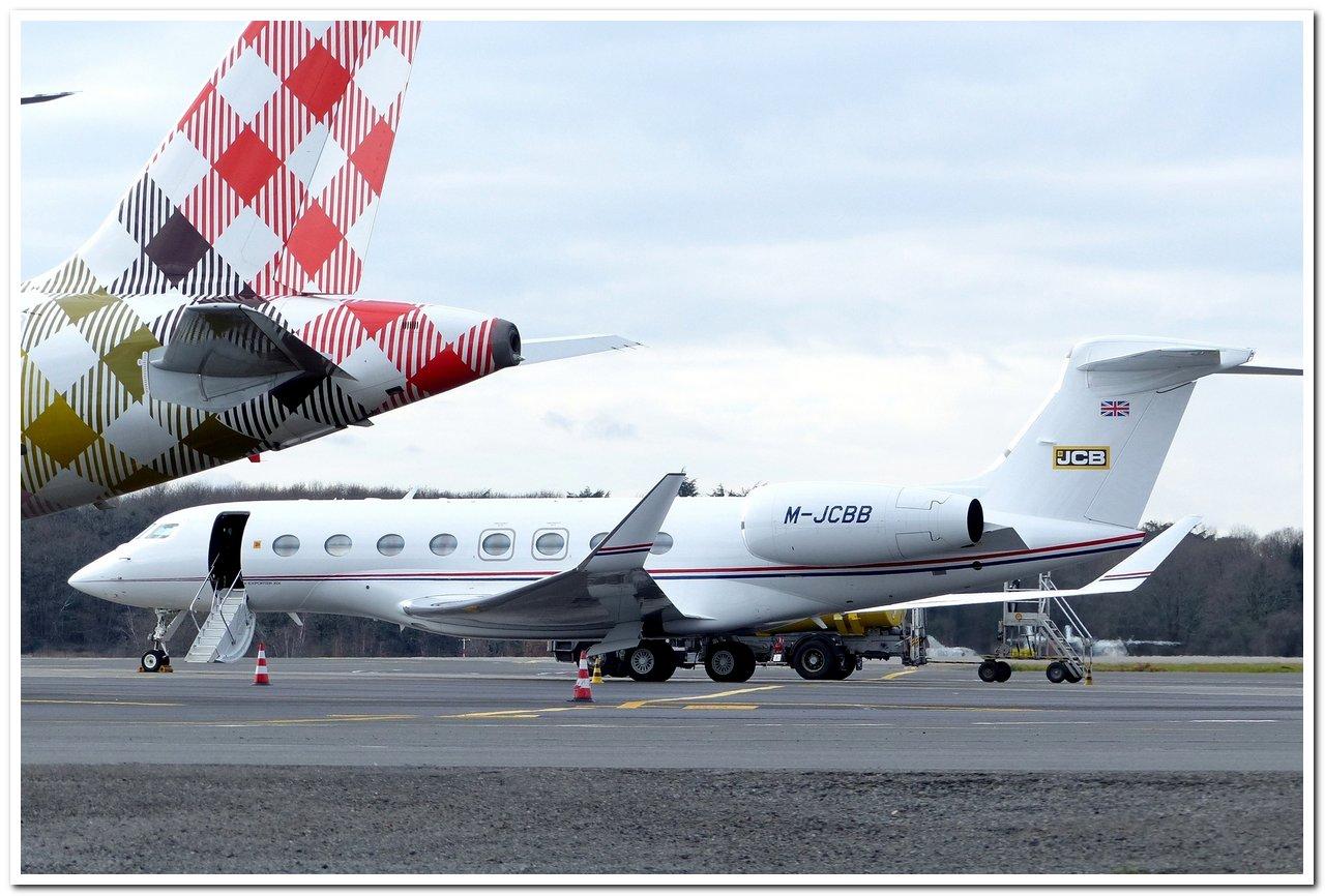 [BIZ JETS] L'Aviation d'Affaires de 2017...   Gulfst10