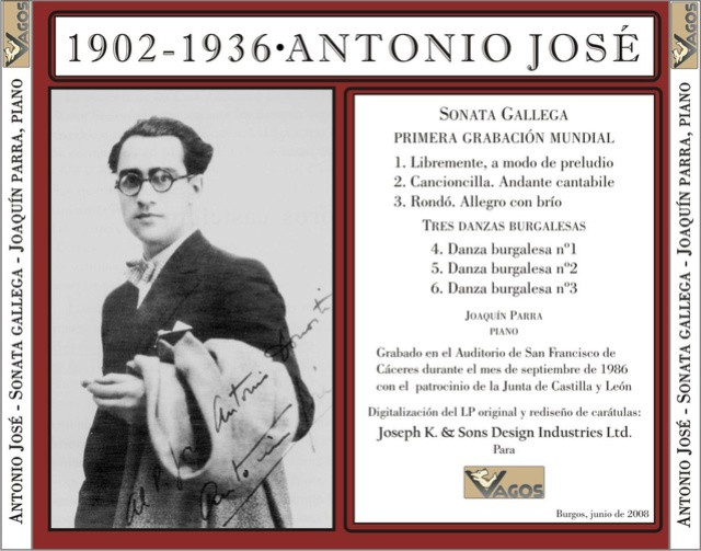 Antonio José (1902-1936) Caratu10