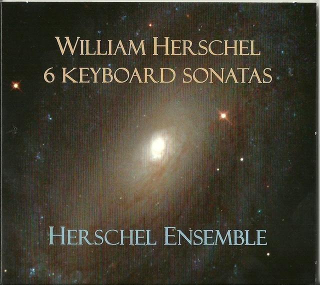 William Herschel (1738-1822) Cover10