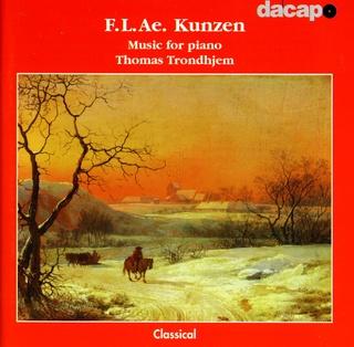 Friedrich Kunzen (1761-1817) Cover15