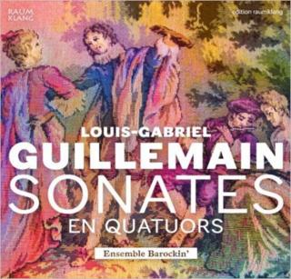 Louis Gabriel Guillemain (1705-1770) Guille10