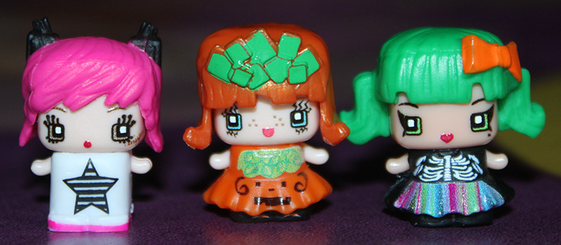 Les My Mini Mixie Q's Mattel d'Ezoha Jour1911