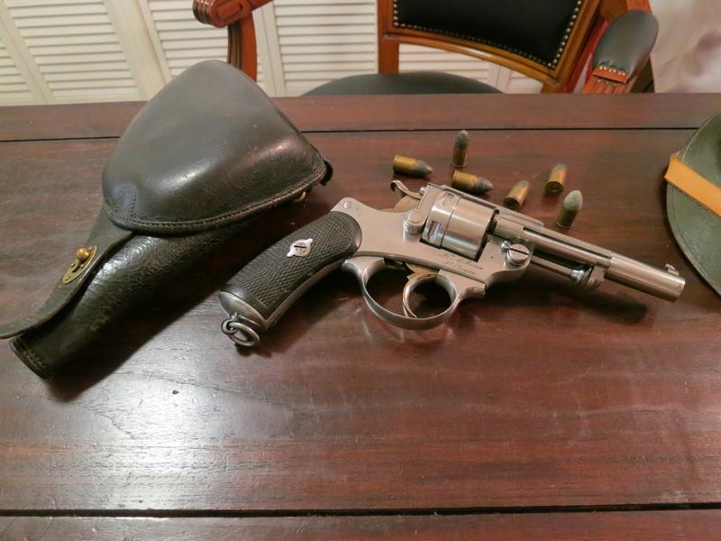 Revolver Réglementaire français modèle 1873 Img_1512