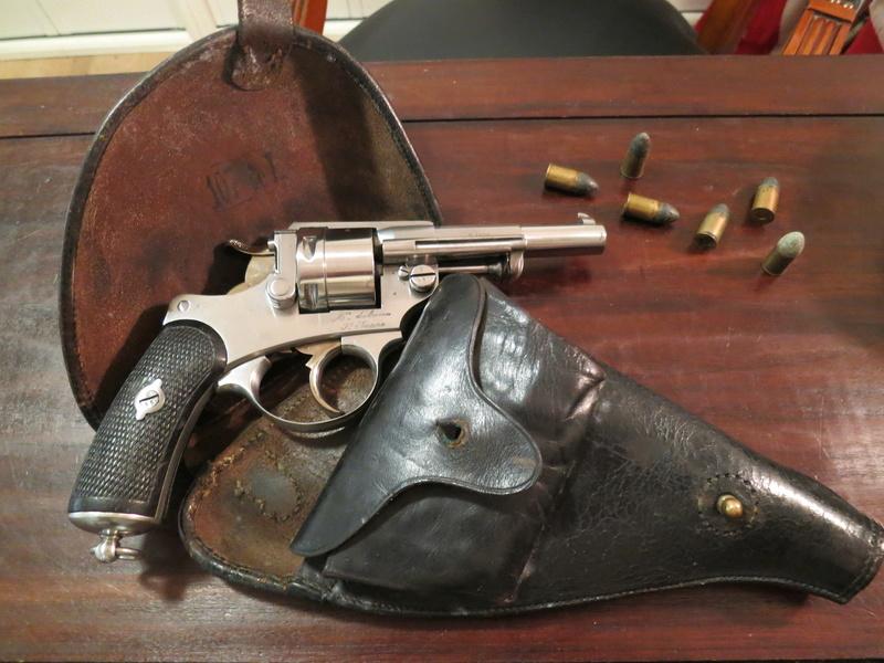 Revolver Réglementaire français modèle 1873 Img_1513