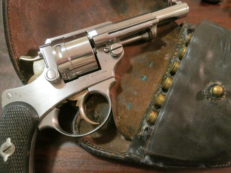 Revolver Réglementaire français modèle 1873 Img_1514