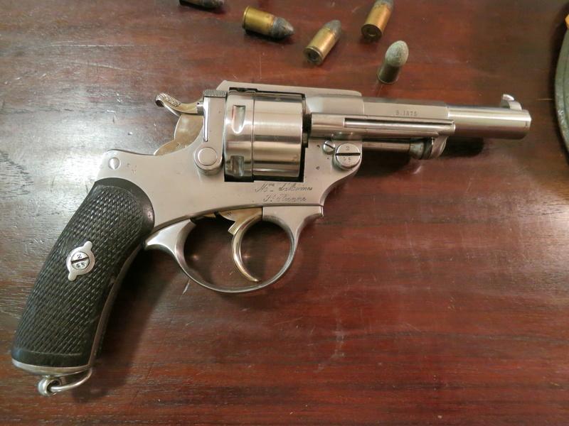 Revolver Réglementaire français modèle 1873 Img_1516