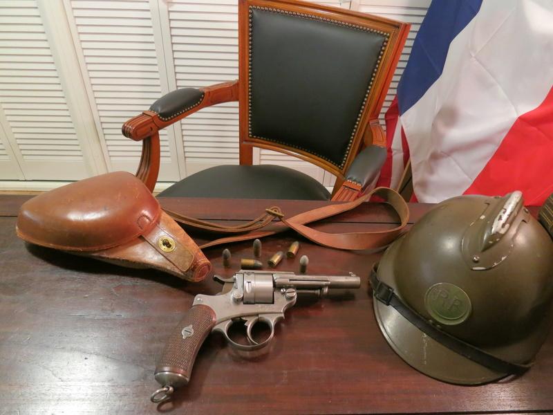 Revolver Réglementaire français modèle 1873 Img_1526