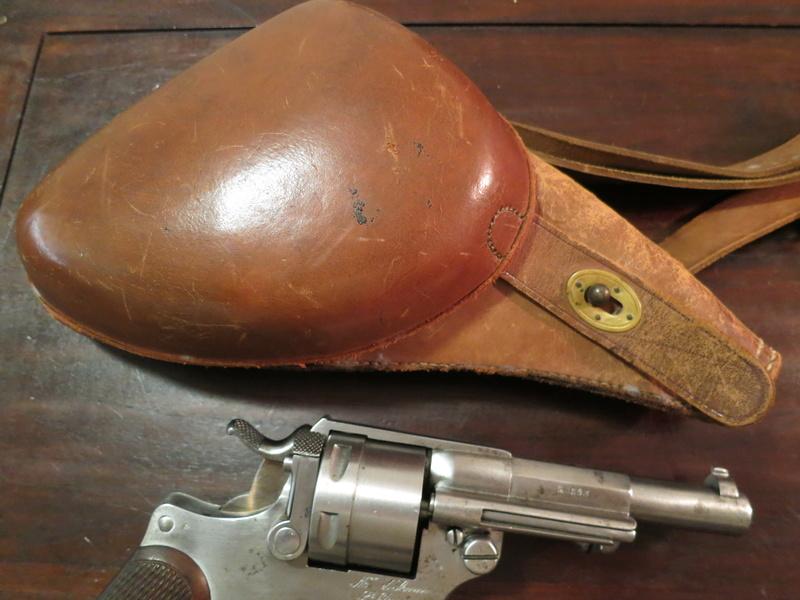 Revolver Réglementaire français modèle 1873 Img_1610