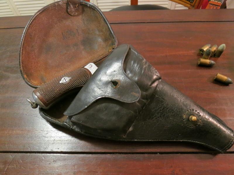 Revolver Réglementaire français modèle 1873 Img_1612