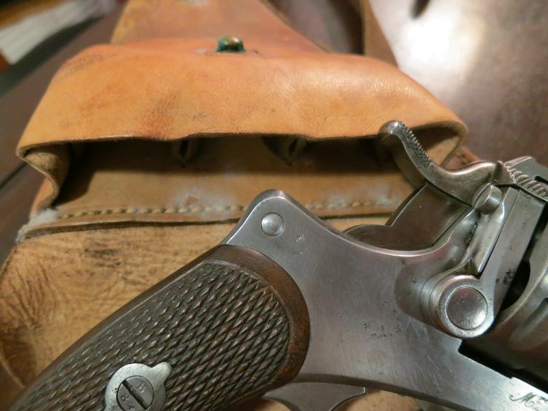 Revolver Réglementaire français modèle 1873 Img_1614
