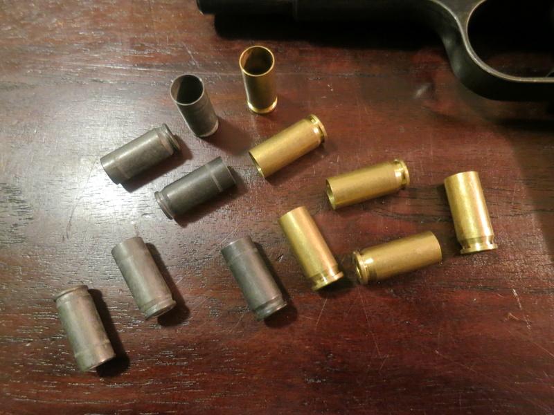 """Pistolet réglementaire MAS Modèle 1935 """"S"""" Img_2257"""
