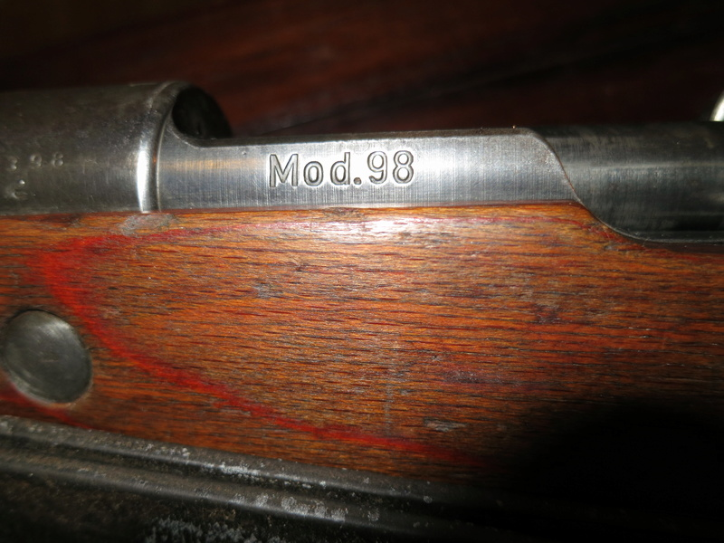 Marquages sur MAUSER 98 Img_2336