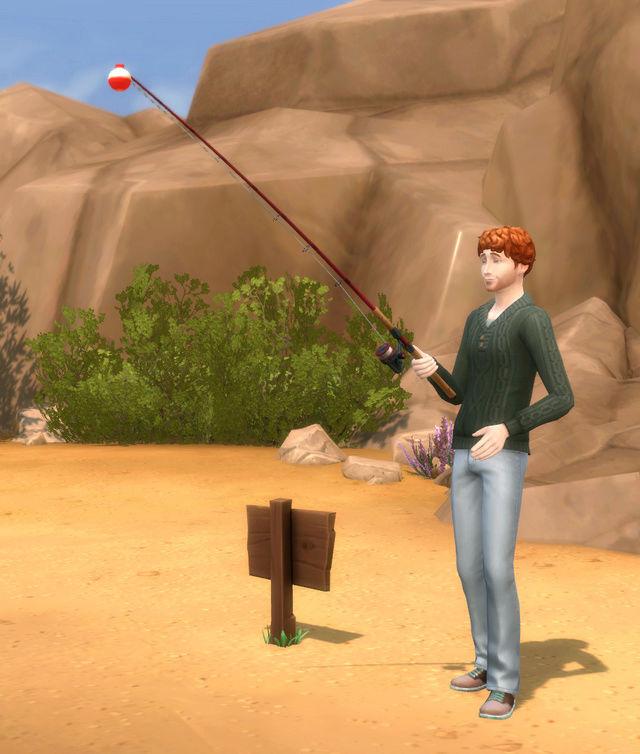 [Challenge Sims 4] Tranches de Sims: Les enfants démoniaques  312