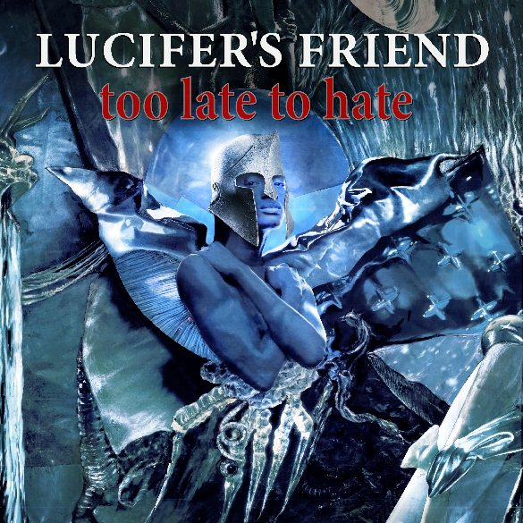 Lucifer's Friend Lucife10