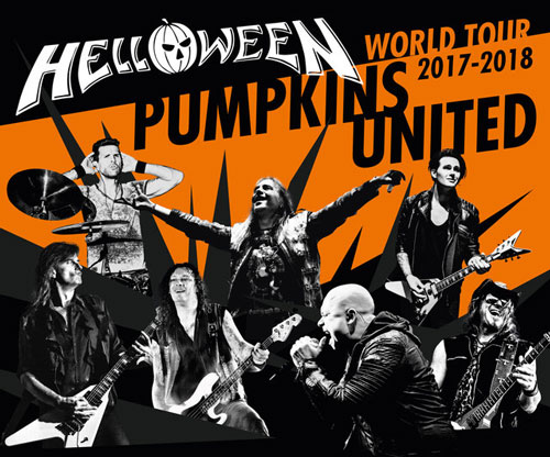 Helloween - Page 5 United10
