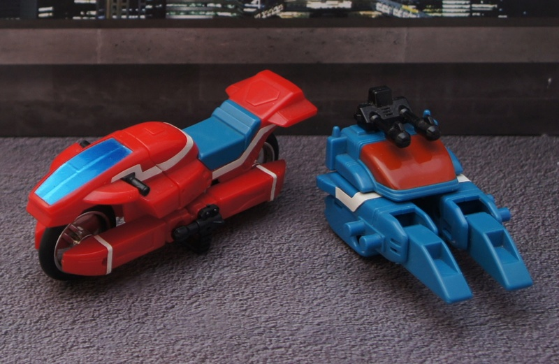 L-R: Mask, Gi-Joe, Roadblasters, Robo Machine... Sideca13