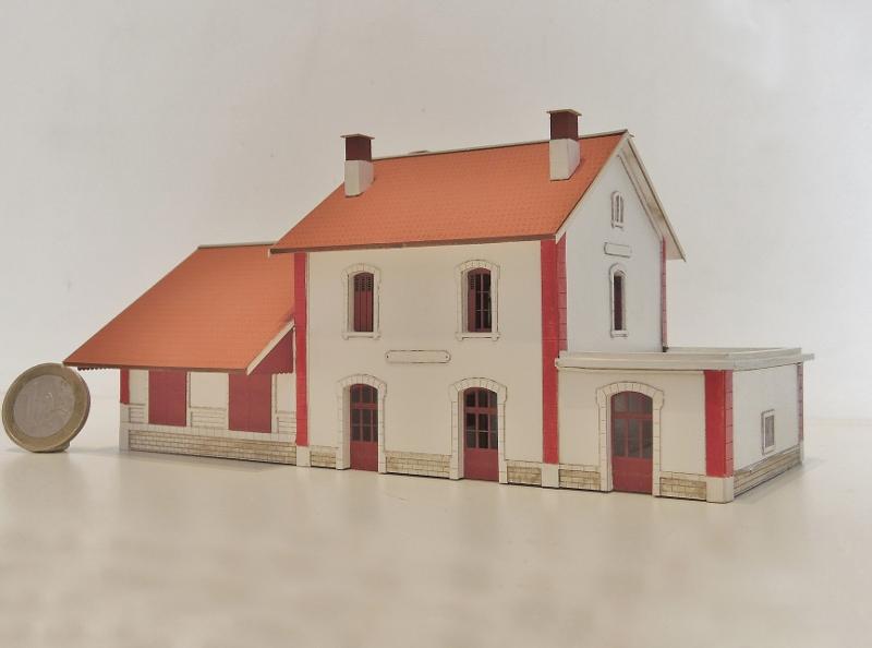 [Architecture & Passion] BV Midi de Luzenac Garanou 16041110