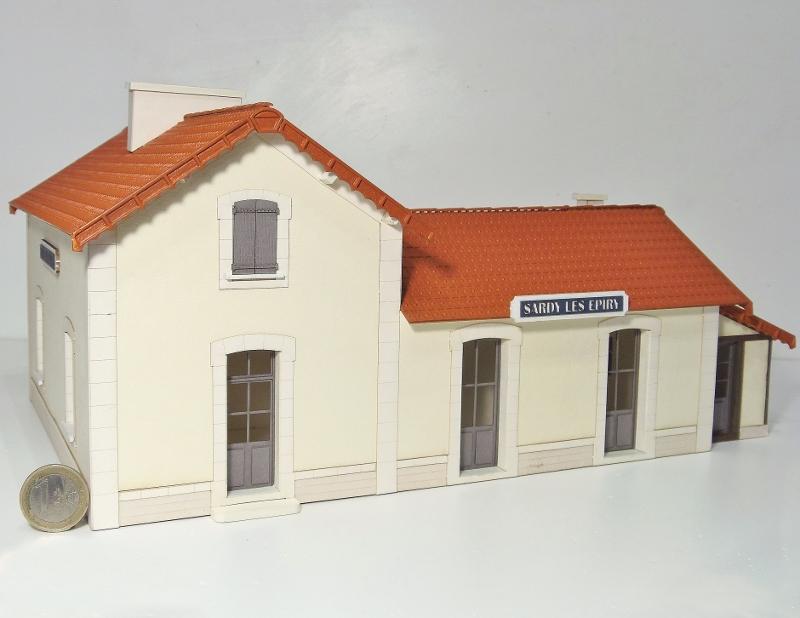 [Architecture & Passion] Halte PLM au 1/43,5ème ! 43503412