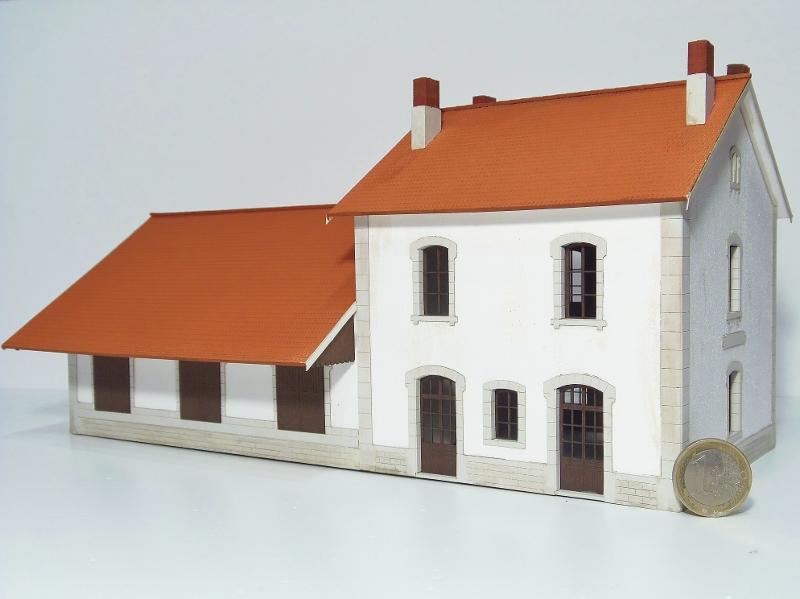 [Architecture & Passion] BV Midi de Campagnac 87413010