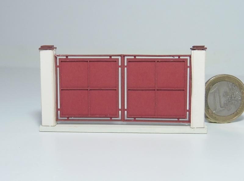 [Architecture & Passion] Un portail, des portails. 87acc410