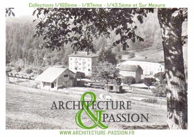 [Architecture & Passion] Nouveau catalogue 70 pages Couver10