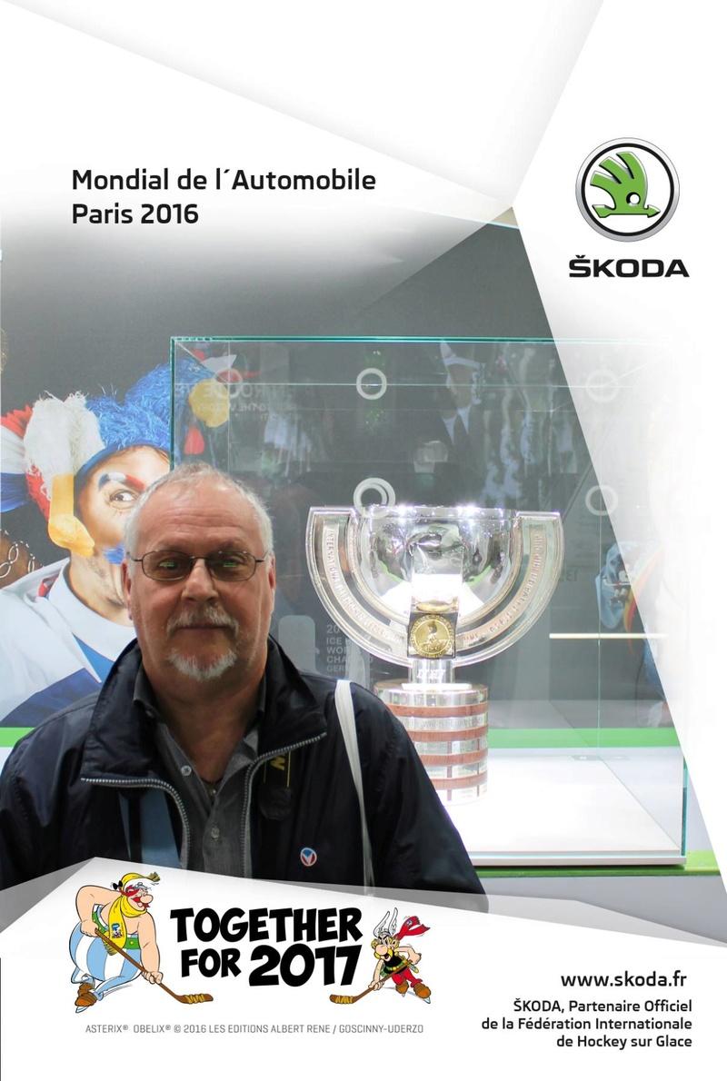 Championnats du Monde de Hockey sur Glace 2017 Photo-11