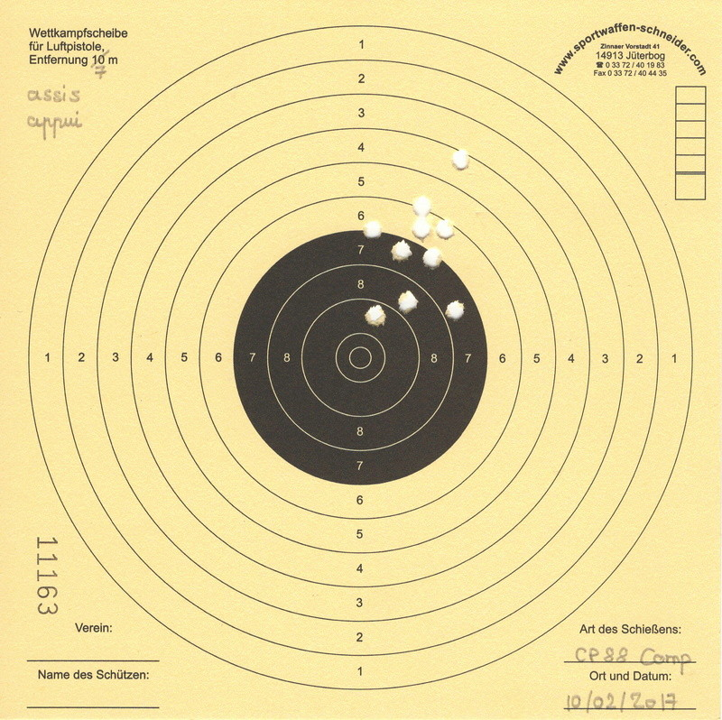 Ou trouver un Walther cp88 competition nickele - Page 3 Carton10