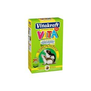 Que pensez vous des graines vitakraft pour rat? Grande10