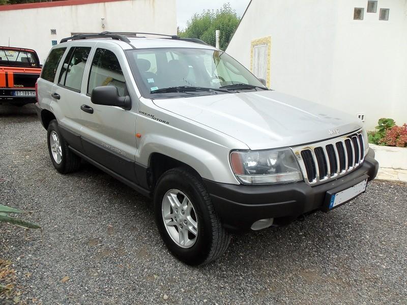[VENDU] Jeep Grand Cherokee WJ - 2.7 CRD 000_0013