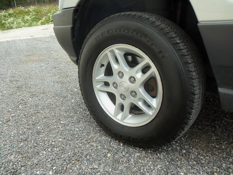 [VENDU] Jeep Grand Cherokee WJ - 2.7 CRD 000_0017