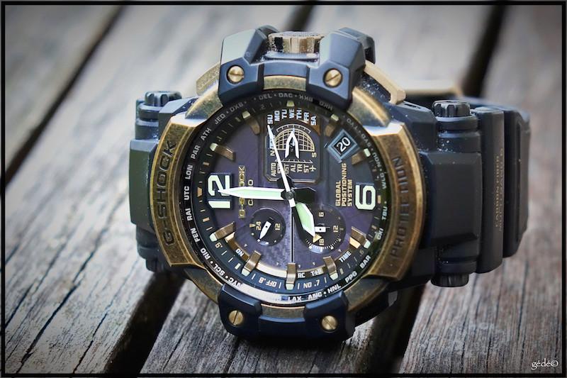 La montre du vendredi 1 septembre 2017 Gravit10