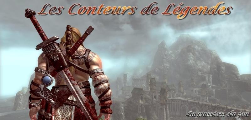 Les Conteurs de Légendes